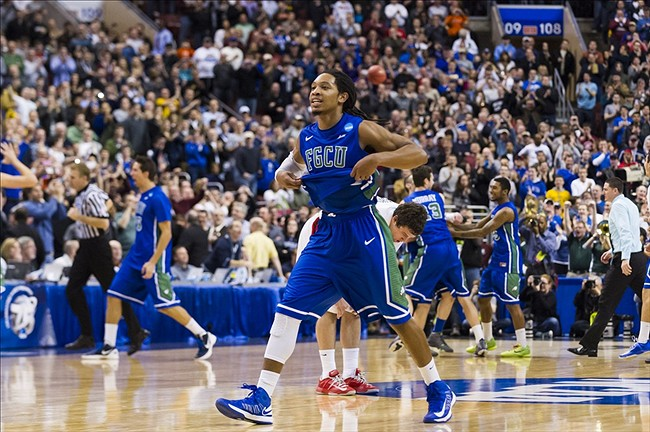 Florida Gulf Coast Makes History, Becomes First 15-Seed to Advance ...