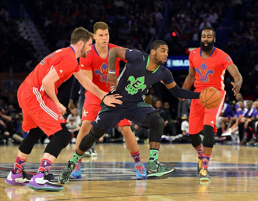 NBA All Star Game, Final Score: Team LeBron dominates late ...