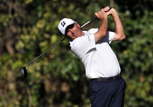 champions tour  david frost set to defend  toshiba classic continues to raise millions for charity