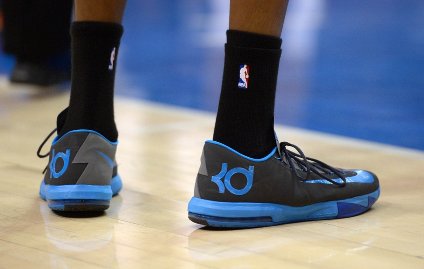 Kevin Durant could earn $30 million a