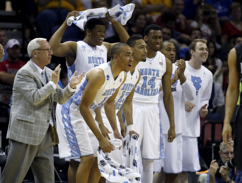 75 Best College Basketball Programs Of All Time