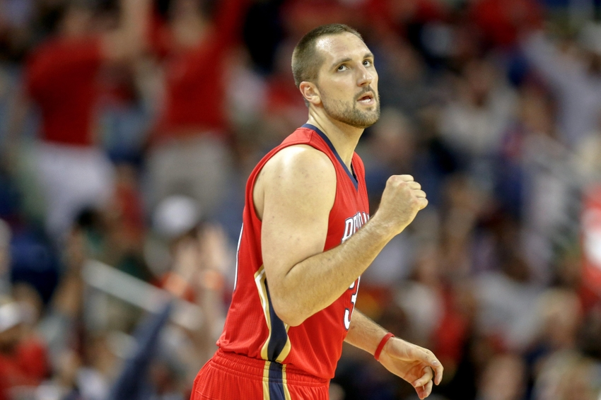 Ryan Anderson Magic