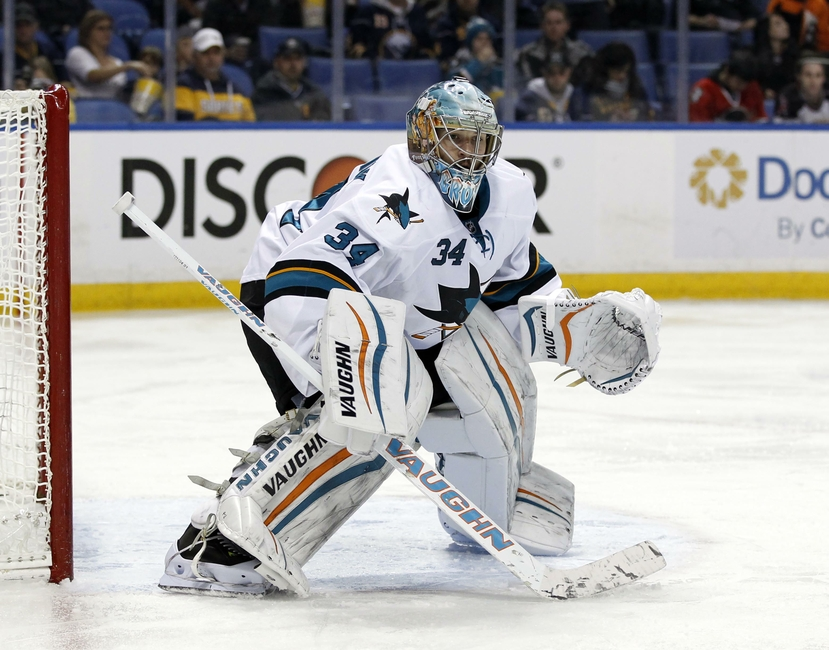Nhl The Top 5 Current Goalie Equipment Designs Page 3