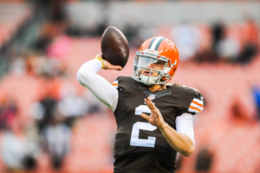 johnny manziel browns jersey for sale
