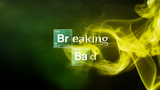 Breaking Bad Logo Has Nothing To Do With Meth