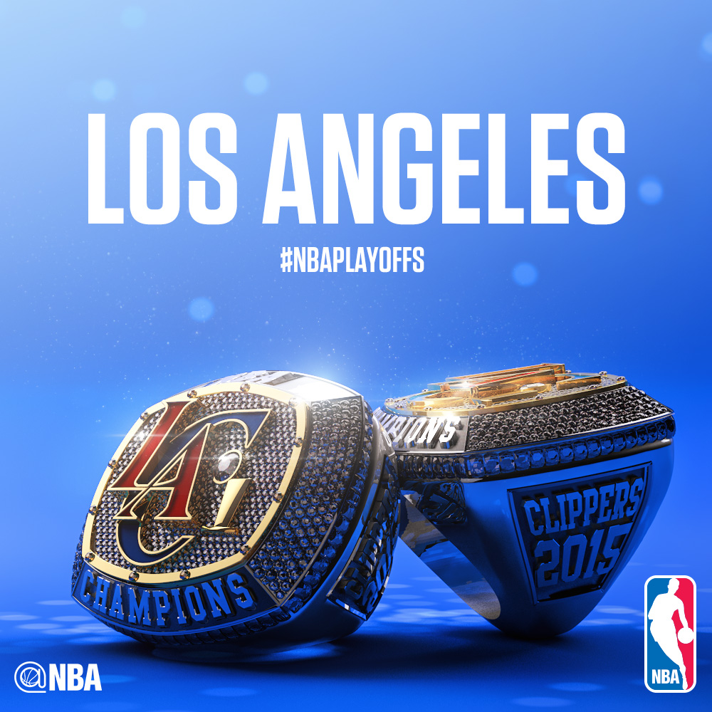 los angeles clippers championships