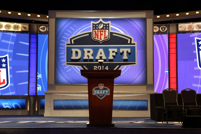 Nfl Draft Time