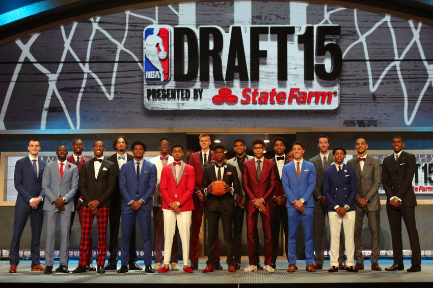 2016 NBA Mock Draft: Who will teams be tanking for next year?