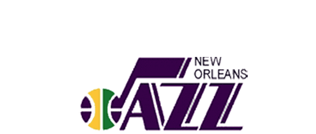 Image Gallery New Orleans Jazz Logo