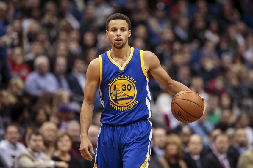 Stephen Curry Shows Of His Handles And Joins Teamlayup