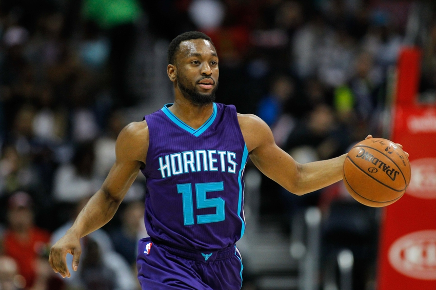 Kemba Walker dances through all of Brooklyn before hitting buzzer-beating layup