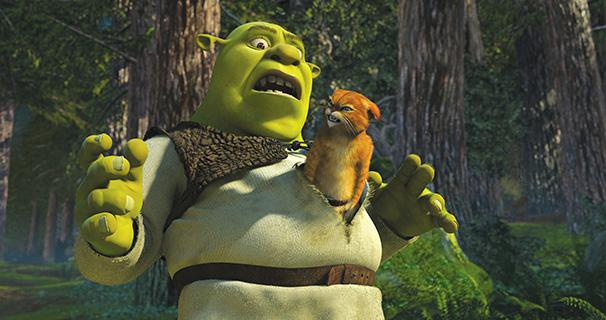 "Beeline and DreamWorks Animation on a Quest to Bring ""Shrek ..."