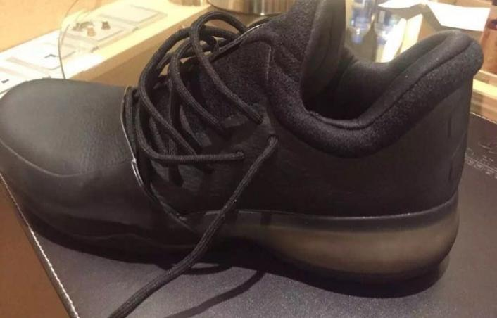 Twitter Isn't Here For James Harden' New Sneaker Collab