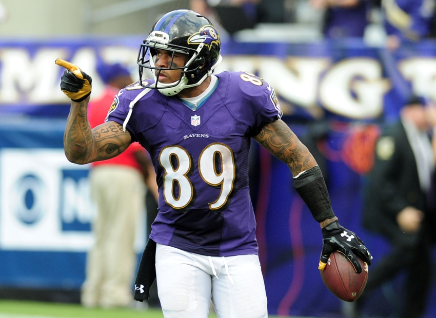 Steve Smith Sr. to honor players and family in final game
