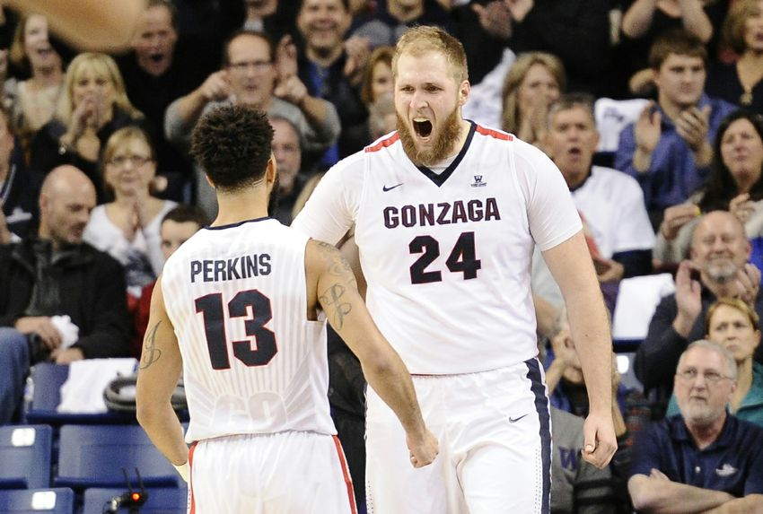 Gonzaga Is Better Than Its Reputation - The Ringer