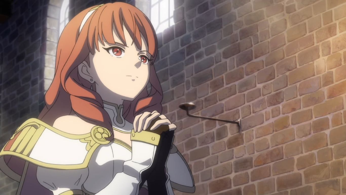 Fire Emblem Echoes Shadows Of Valentia Is A Step In The Right