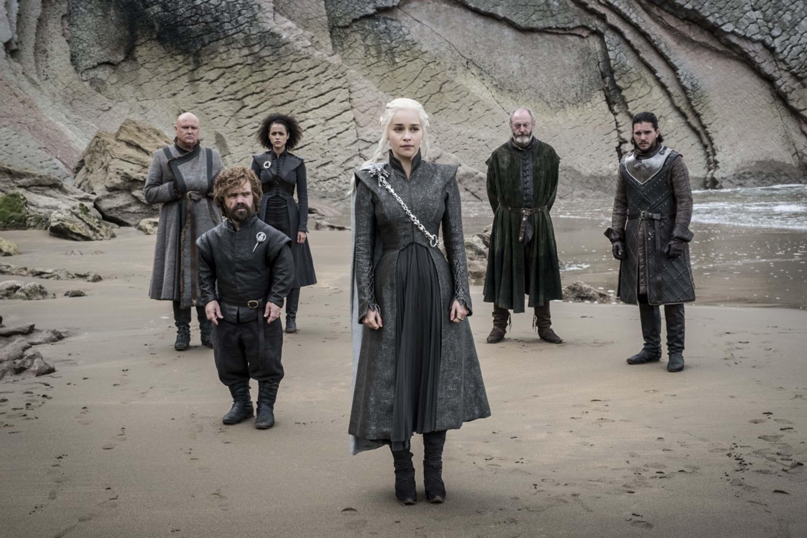 watch free online game of thrones season 7