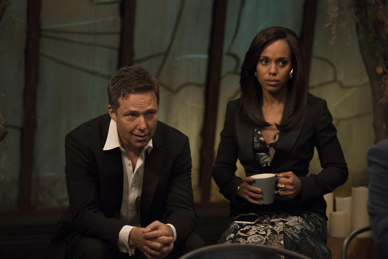 Watch Scandal free online: Season 7, episode 6 live stream