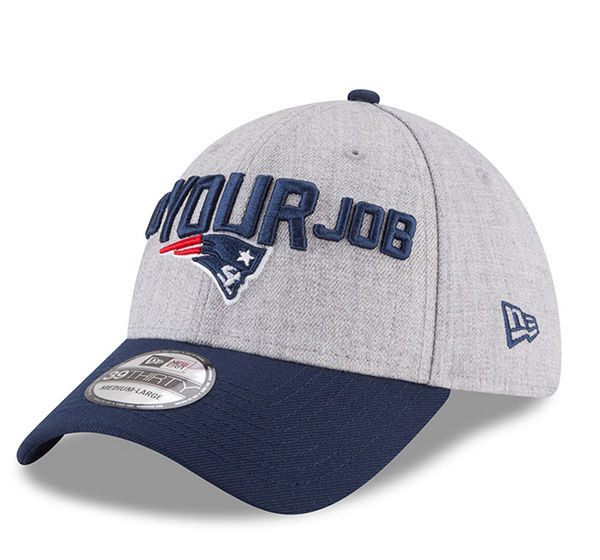 buy online 1e60e af9a7 Gear up with New Era s NFL Draft 2018 On-Stage hats