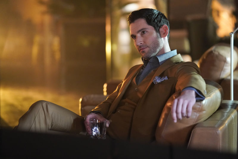 Lucifer Season 3 Episode 26 Recap Once Upon A Time
