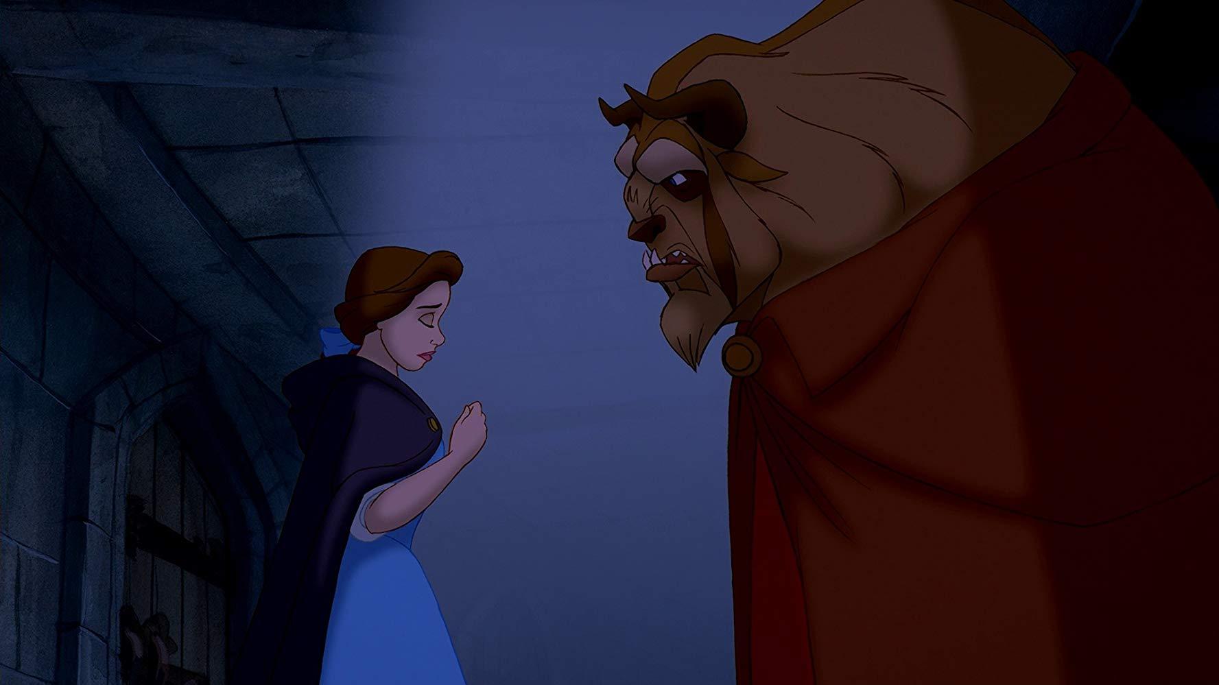 10 darkest Disney movies on Disney Plus