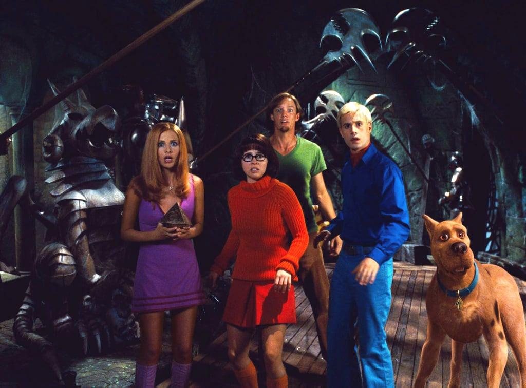 3 Distinct Memories Of Scooby Doo