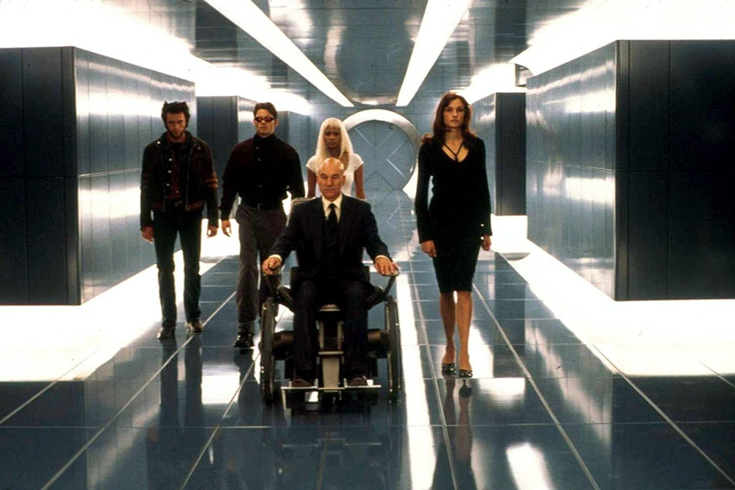 X Men 2000 Was The Ultimate Blueprint For The Mcu