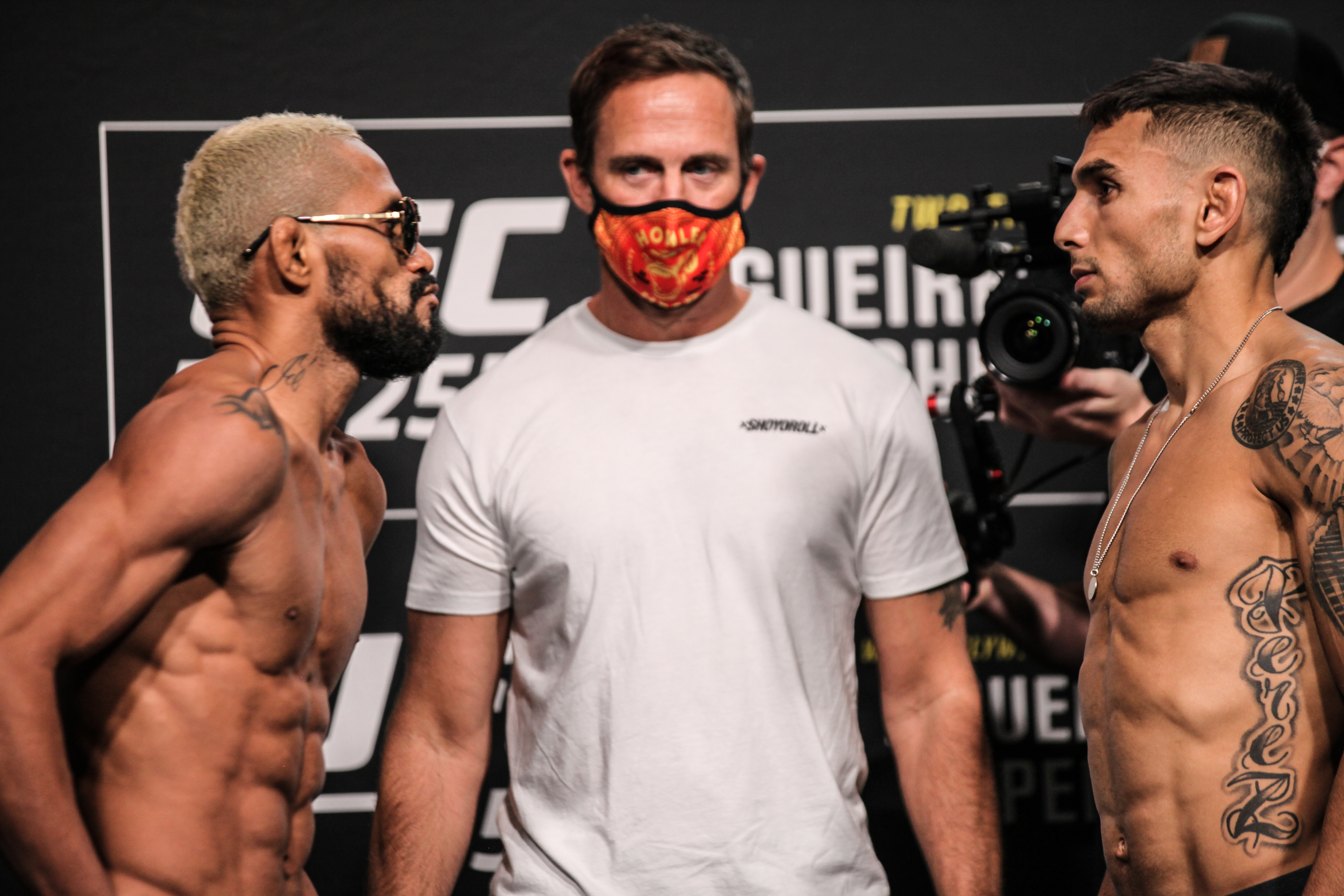 Ufc 255 Deiveson Figueiredo Vs Alex Perez Live Results And Highlights