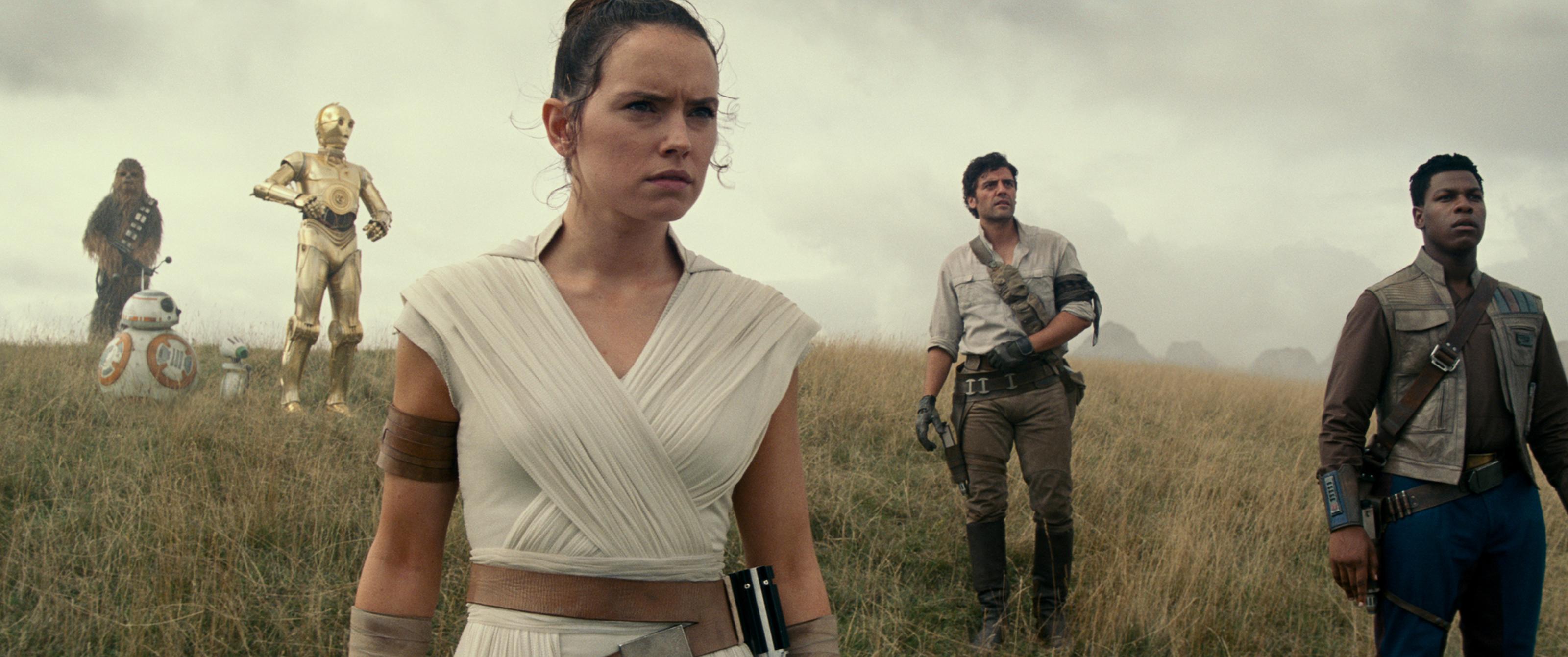 Disney+ shares definitive Star Wars timeline just in time for Clone Wars finale
