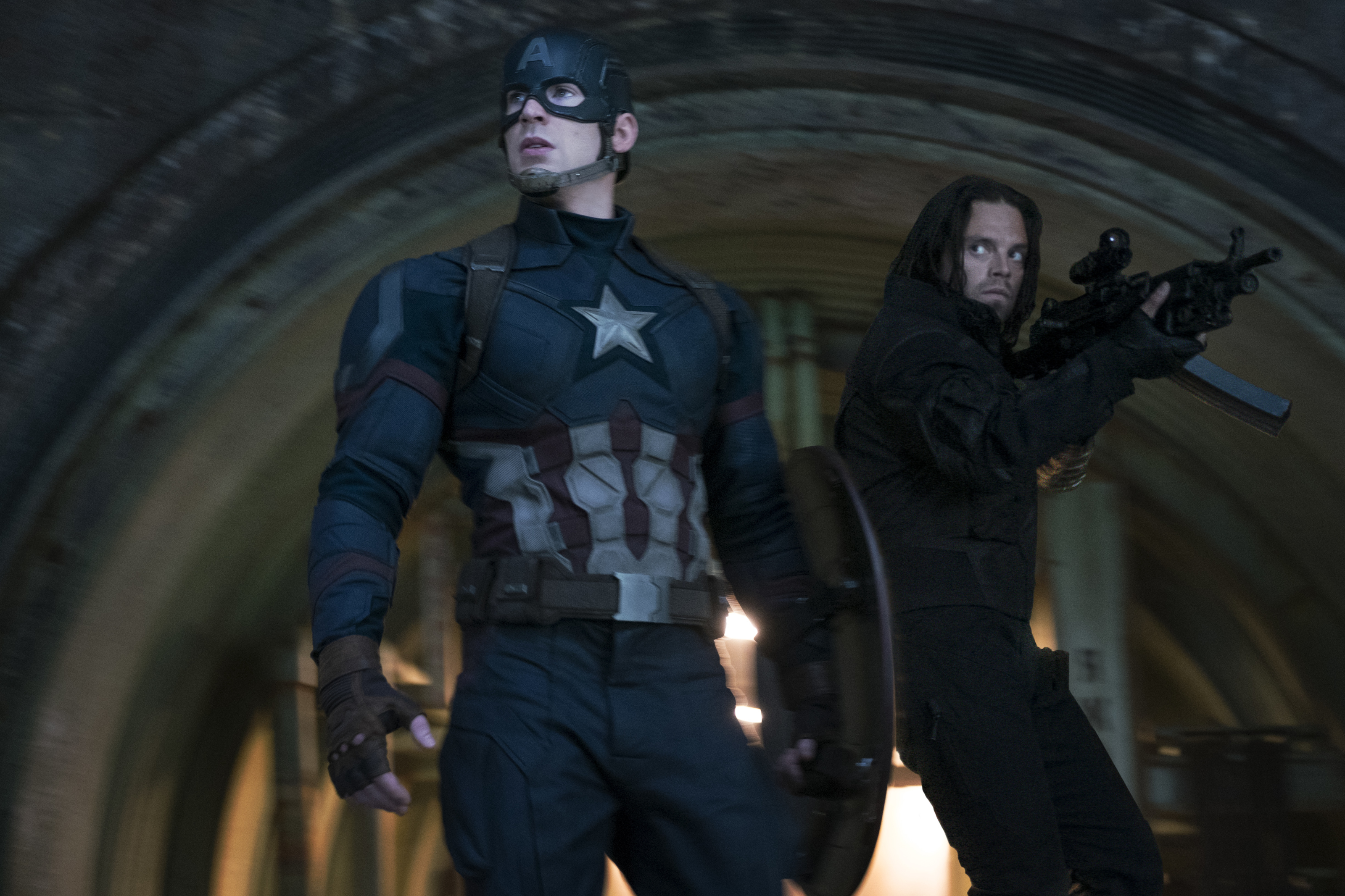 How the super-soldier serum will affect the future of the MCU