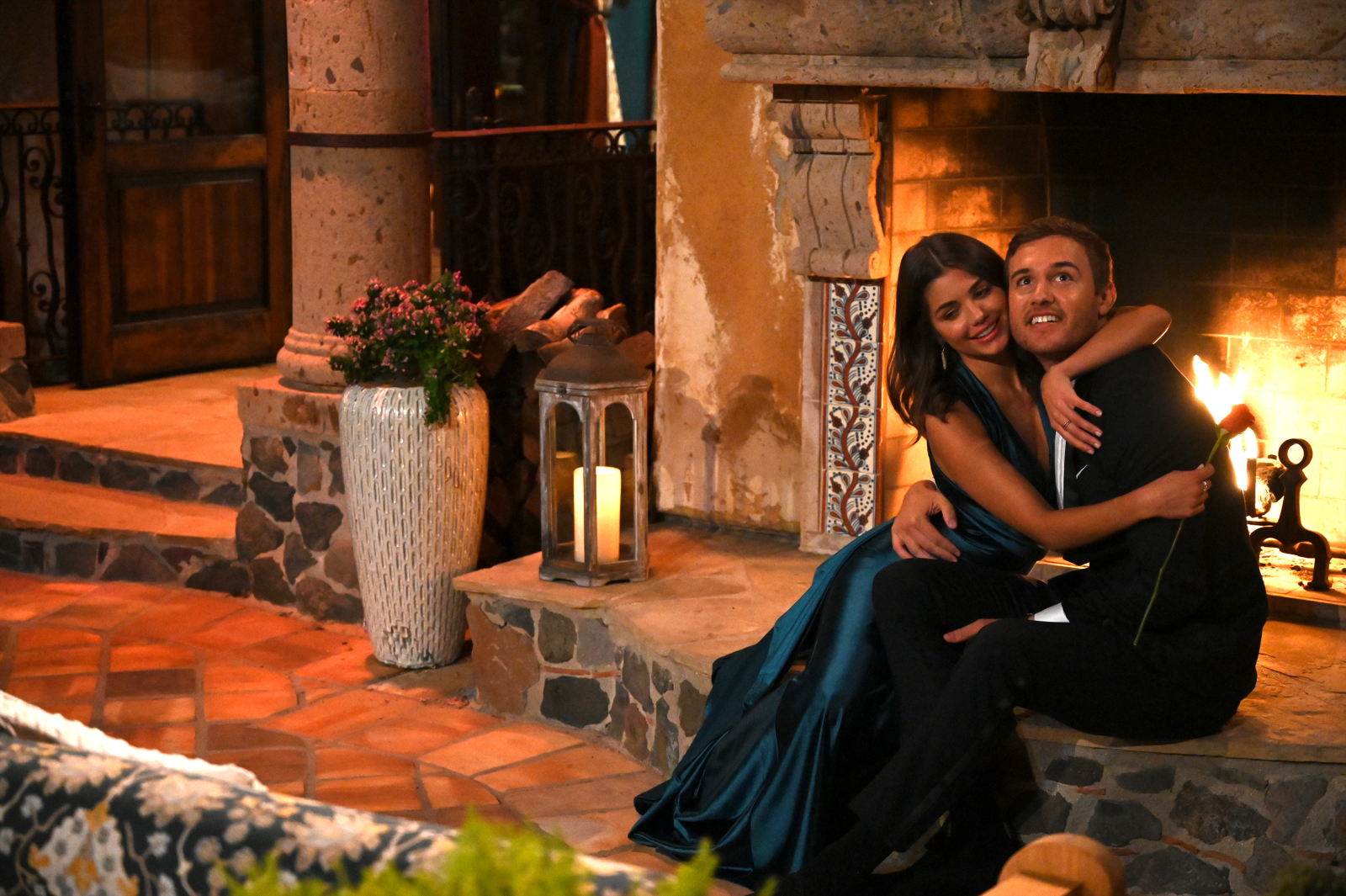 Bachelor Heroes and Villains, Week 8: Ultimatums aren't a good look, Madison