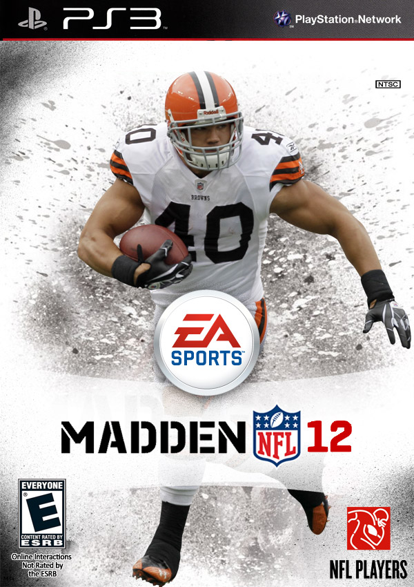 Madden '12 Player Ratings Released