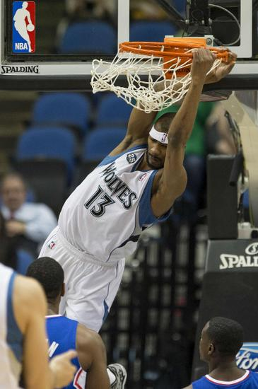 Corey Brewer Nba Los Angeles Clippers Minnesota Timberwolves Fantasy Basketball Top Waiver Wire Adds For Wednesday