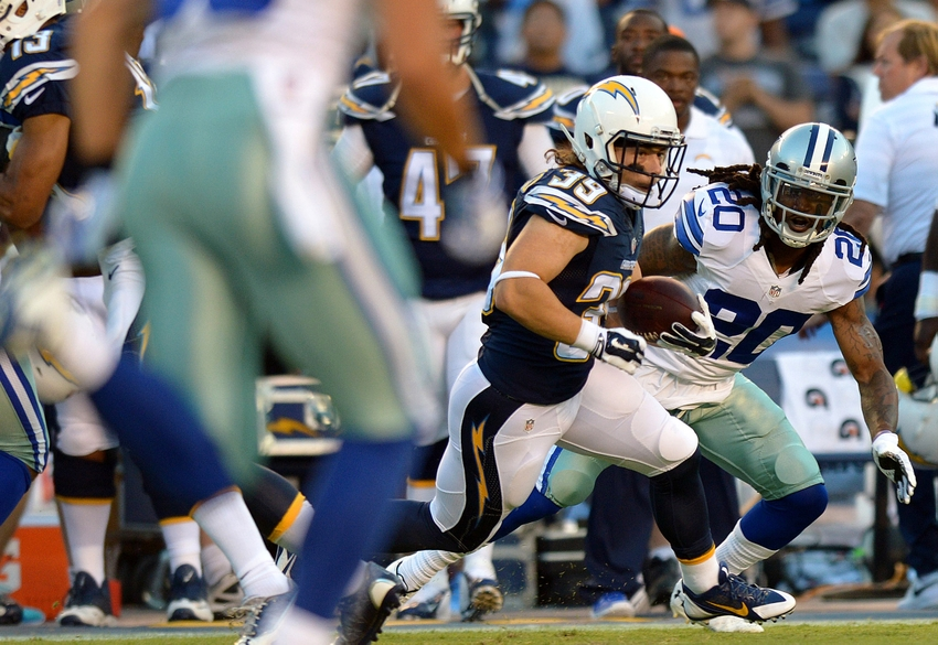 San Diego Chargers Vs Dallas Cowboys Game Analysis