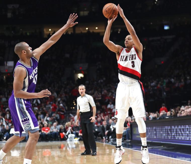 Portland Trail Blazers Kings: Fantasy Basketball: DraftKings NBA Picks For November 13