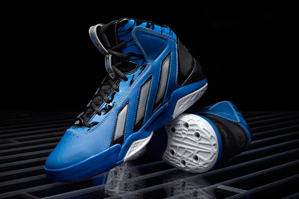 best service fdd0e 02010 What do you think of Dwights adiPower Howard 3 signature shoe and would  you pick one up And what do you think of the decision by adidas to roll  with ...