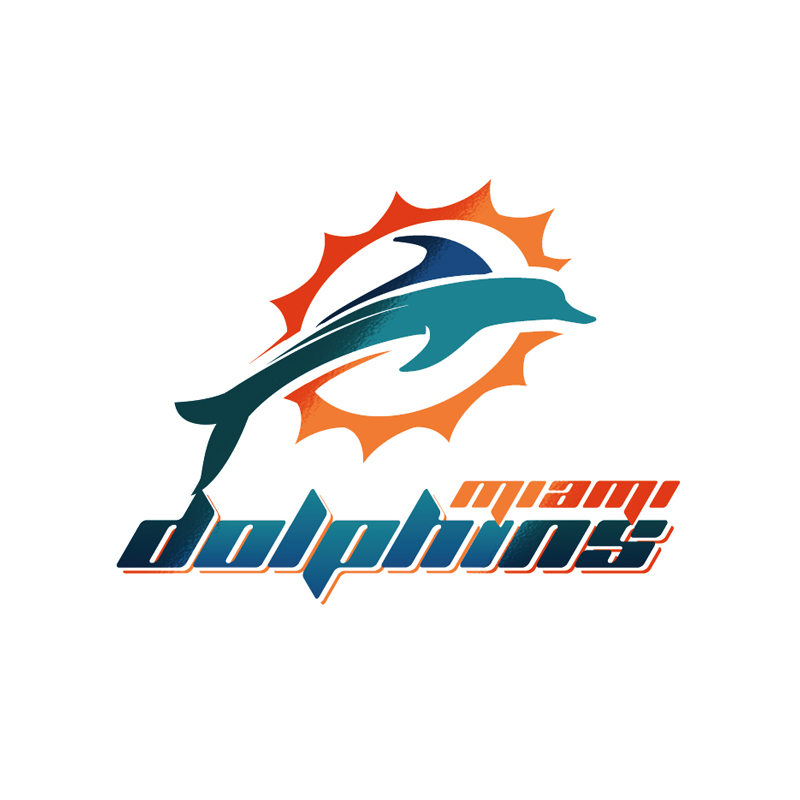 Miami Dolphins New Logo: Top Design Possibilities For The Team\'s ...