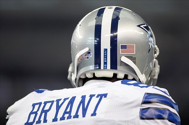 Dallas Cowboys Dez Bryant Says His Time S Coming