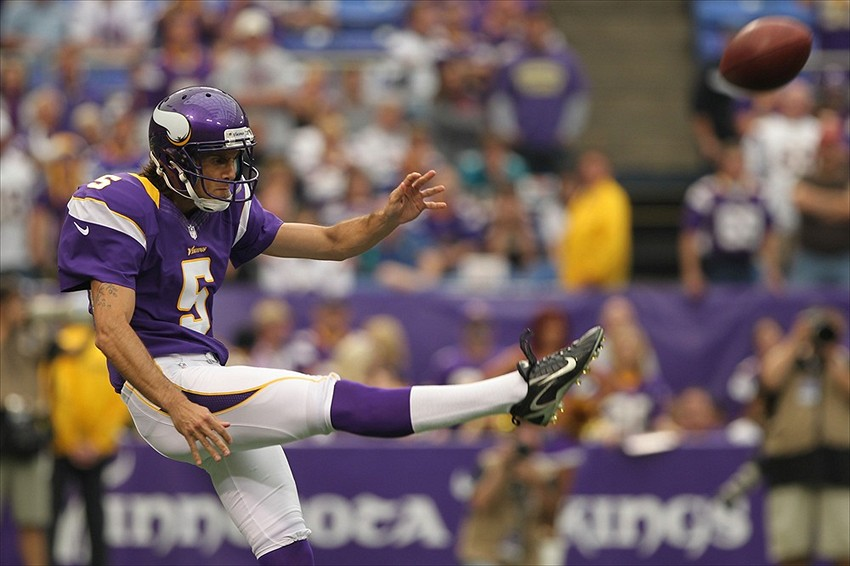 10 dumb responses to Chris Kluwe's Deadspin piece