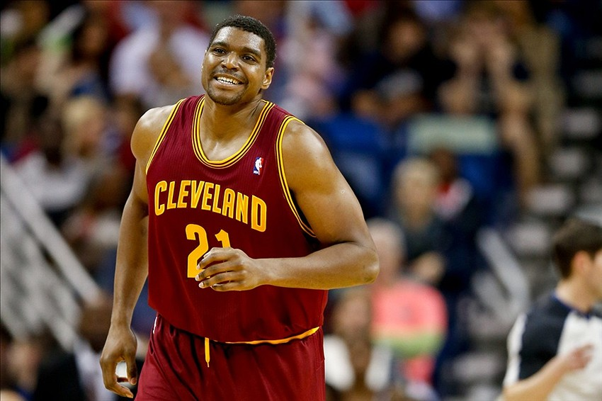 NBA Trade Rumors: Cleveland Cavaliers mulling Andrew Bynum