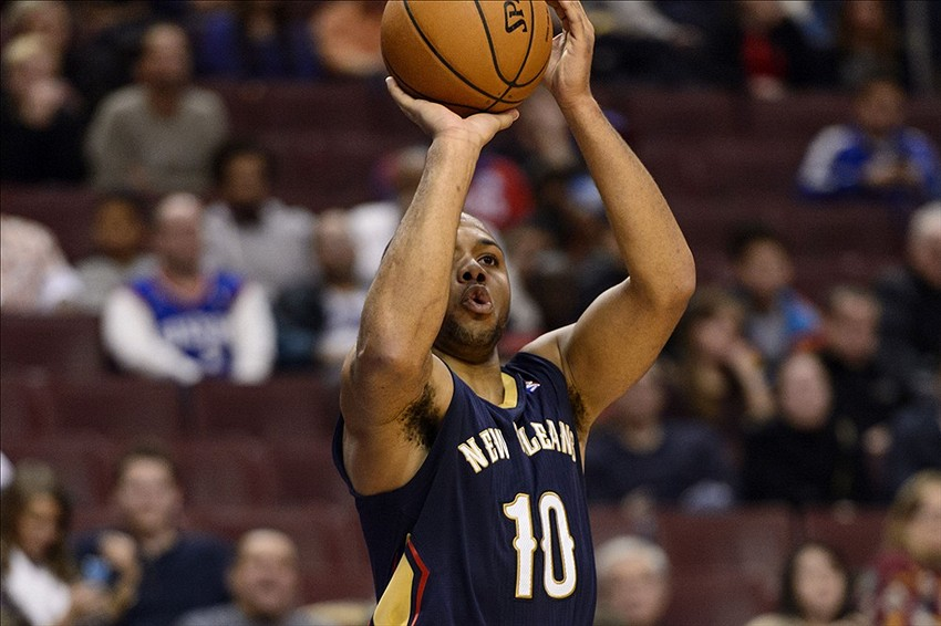 Nba Trade Rumors New Orleans Pelicans Looking To Trade Eric