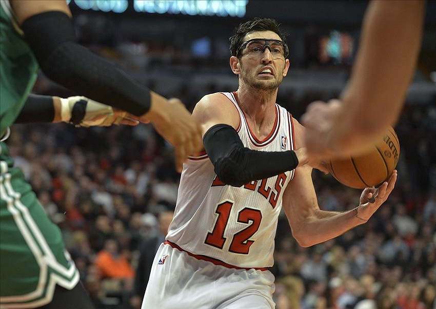 NBA Trade Rumors: Chicago Bulls continue to hear Kirk