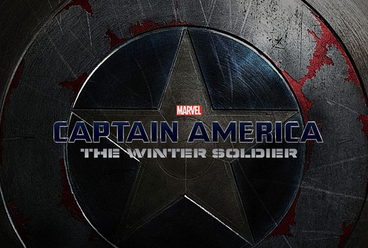 Captain America The Winter Soldier Debuts a New IMAX Poster