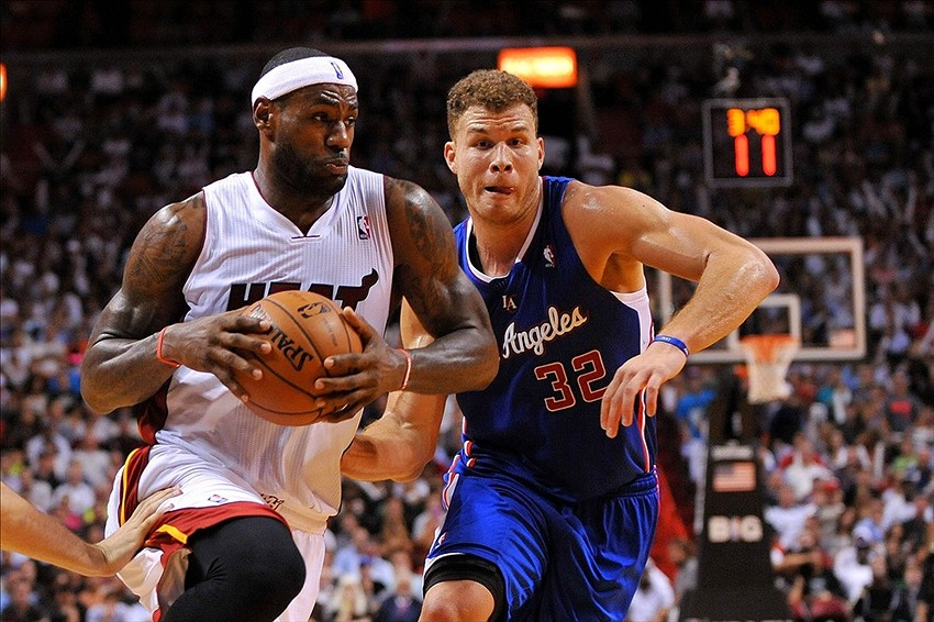 What the Blake Griffin Trade Means for the Clippers, Pistons and LeBron James