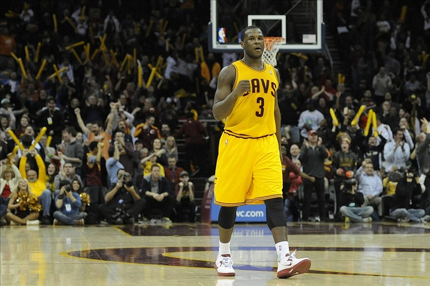 NBA Trade Rumors: Cleveland Cavaliers tell Dion Waiters he