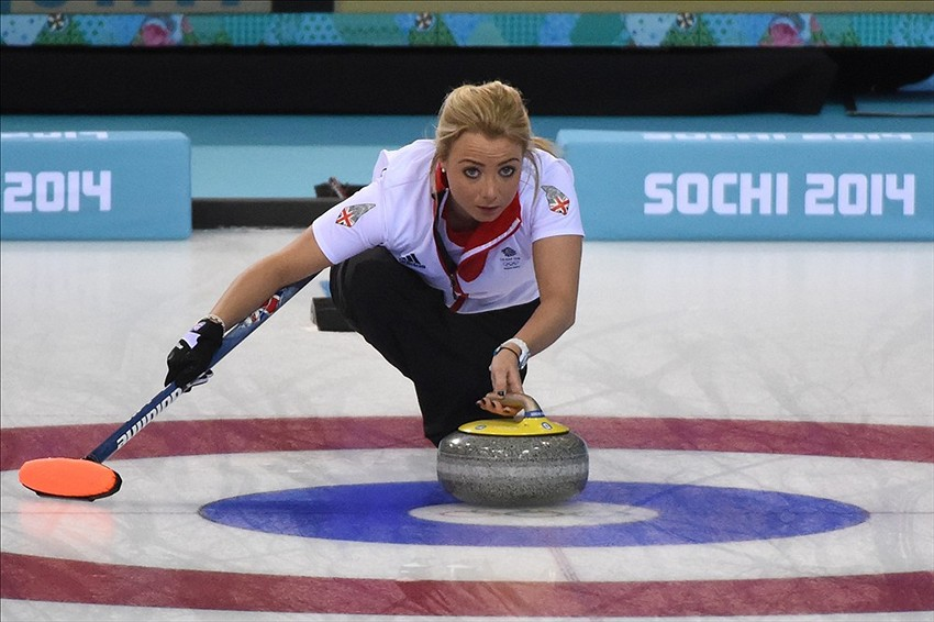 womens curling teams named - 850×566