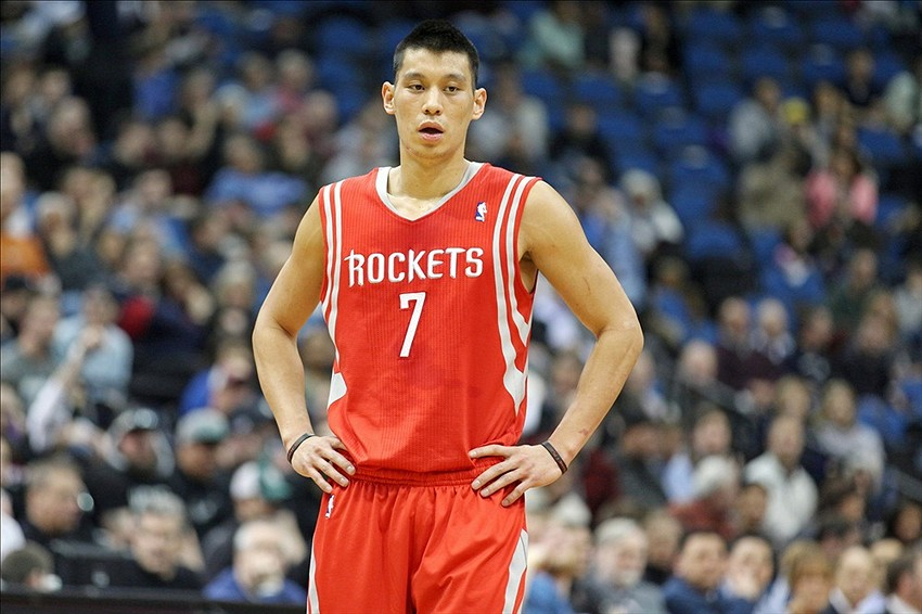 size 40 a3318 bece3 NBA Trade Rumors: Houston Rockets actively shopping Jeremy Lin