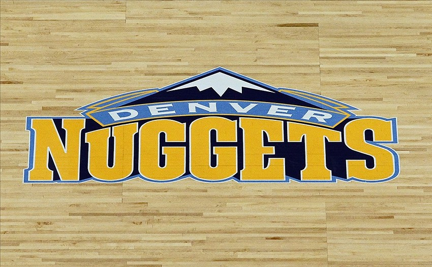 c6aa589a3 NBA Rumors  Denver Nuggets to wear 1993-94 throwback jersey (Photo)