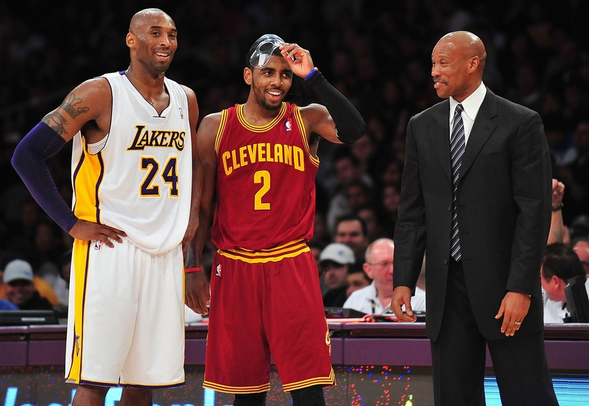 the best attitude eaa9f 6ee31 Kobe Bryant's Return: 8 predictions for the Mamba in 2014-15 ...