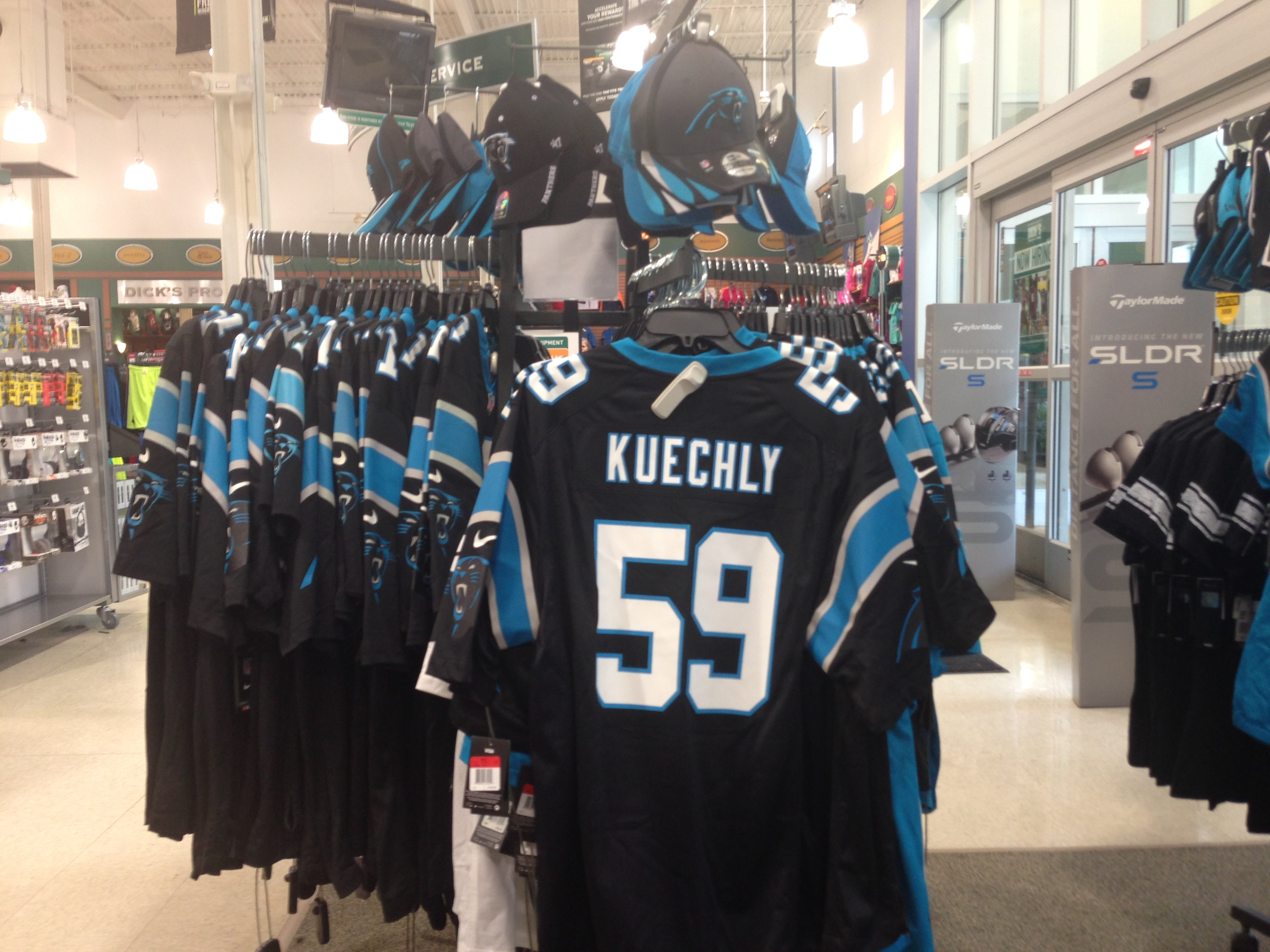 6e7b45be138 IMG_1389[2]. Every week we share the Top 10 jerseys in the NFL compiled by  the Jersey Report.